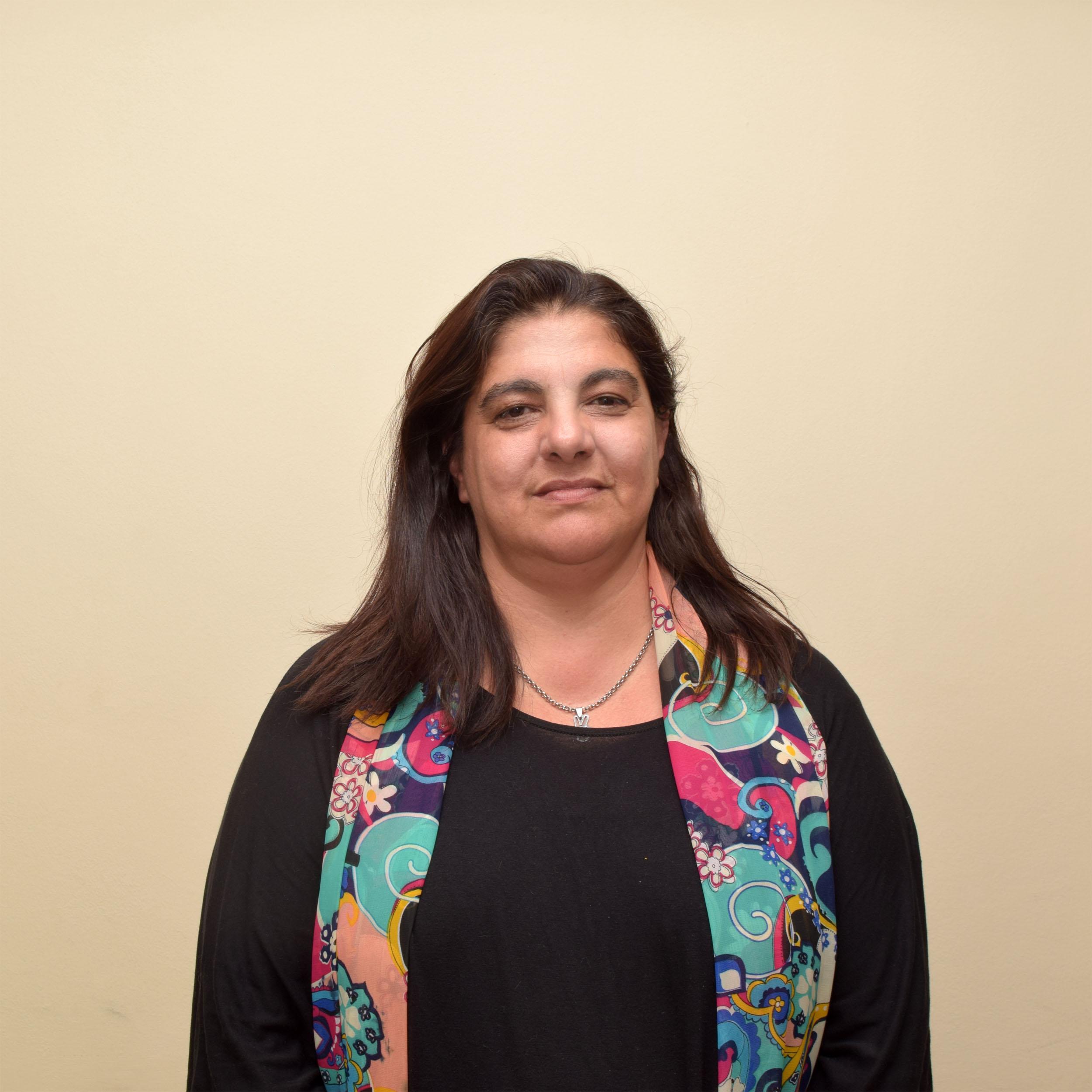 Celia Sarmiento