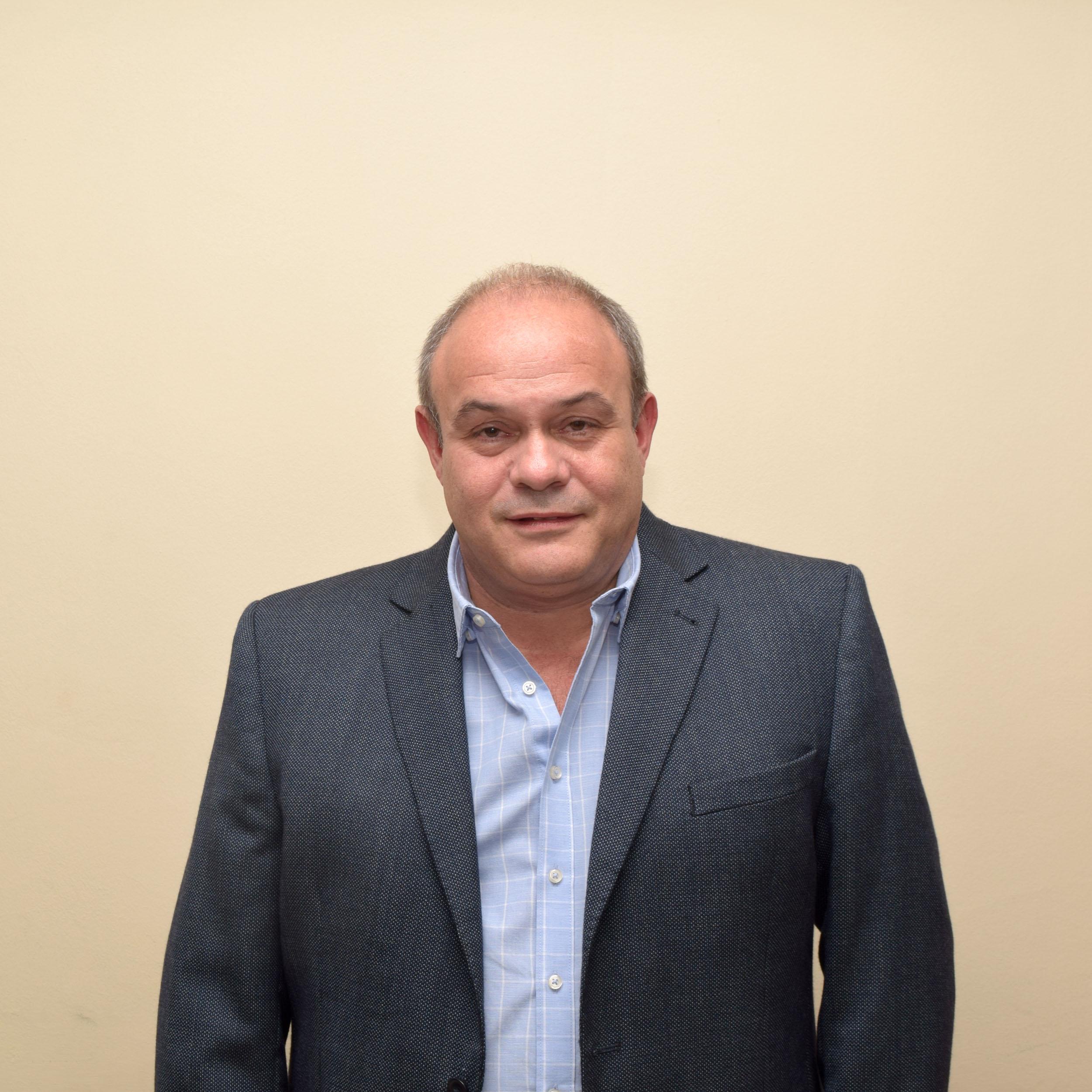 Pablo Fontanet