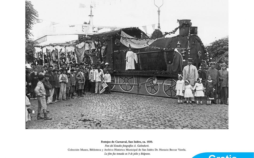 EL HCD DE SAN ISIDRO REMEMORARÁ SU HISTORIA CON UNA MUESTRA FOTOGRÁFICA