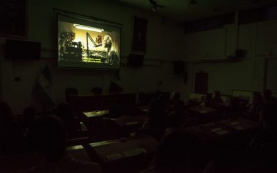 SAN ISIDRO RECIBIÓ LA SEGUNDA EDICIÓN DEL BUENOS AIRES INTERNATIONAL FILM FESTIVAL