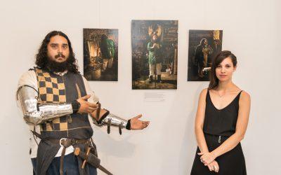 ESTUDIANTES DE FOTOPERIODISMO EXPONEN SU OJO CRÍTICO EN SAN ISIDRO