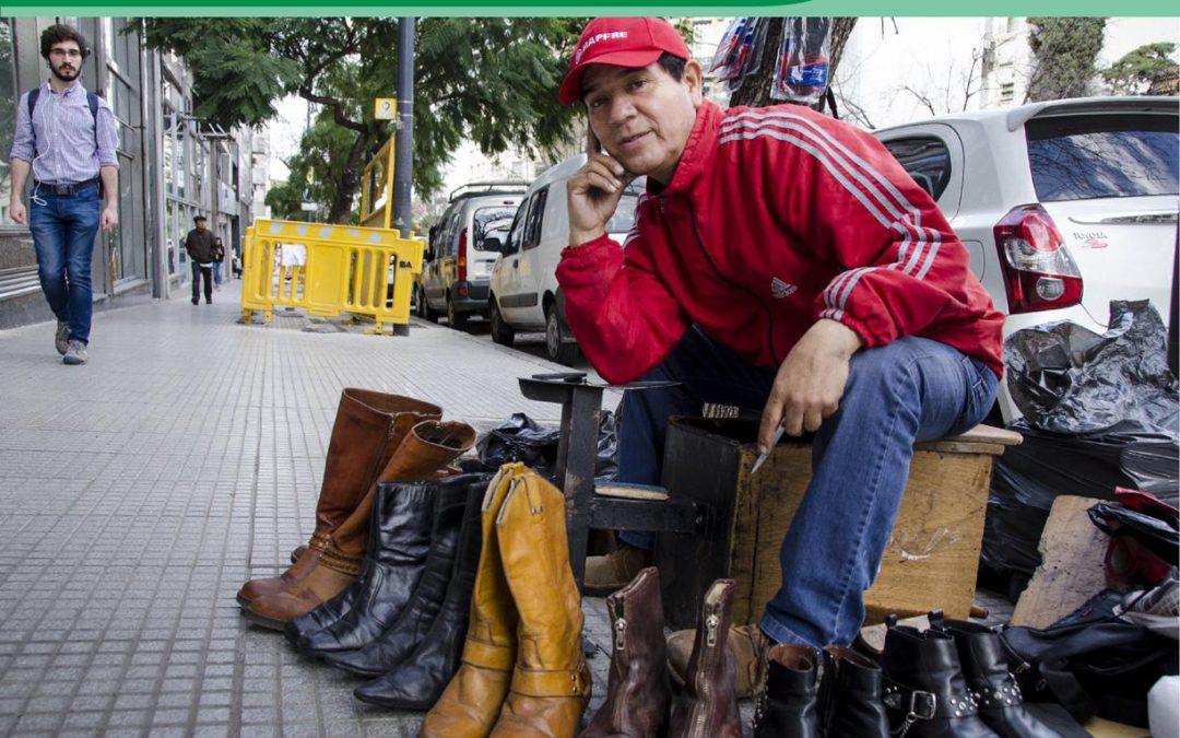 """""""LA SUPERVIVENCIA DE LOS OFICIOS"""", INAUGURA EL CICLO CULTURAL 2020"""